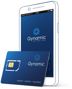 Qynamic Wordwide mobile internet