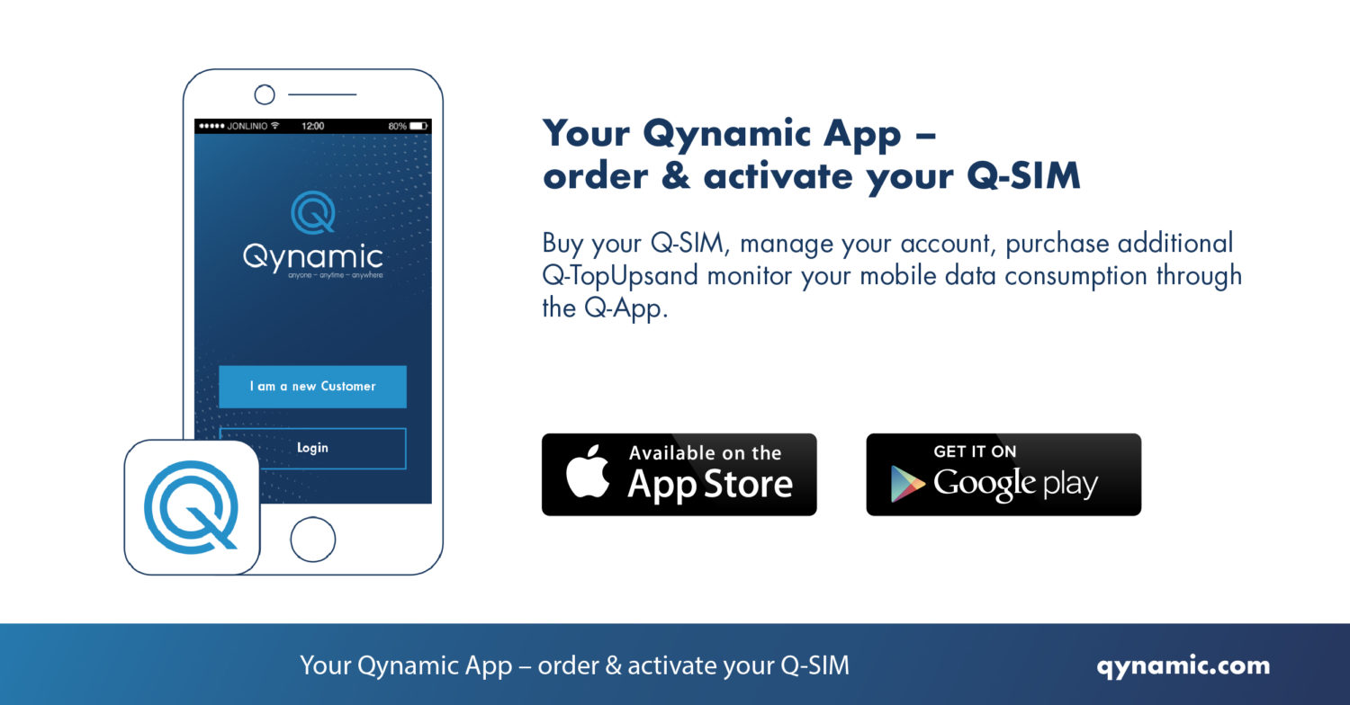 qynamic data sim offer app