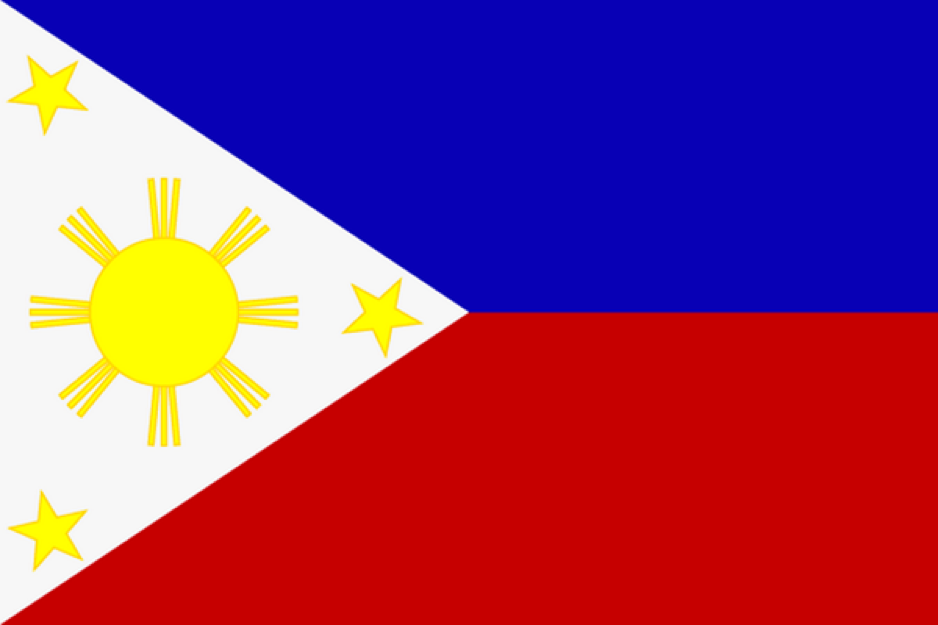 philippinen sprache