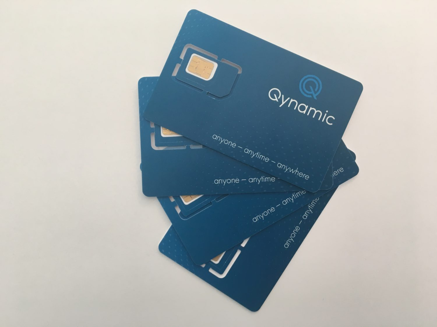 What is a SIM card? - Qynamic